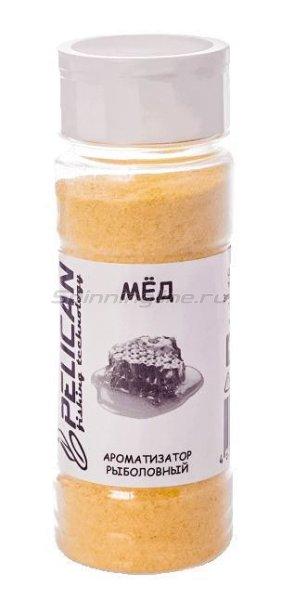 Ароматизатор сухой Pelican Мед 150мл -  1