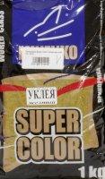 Прикормка Super Color Уклея желтый 1кг.
