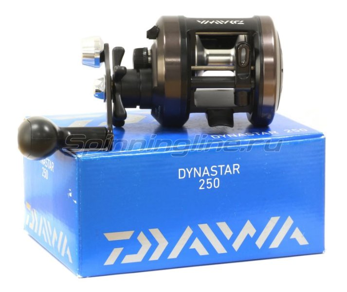 Катушка Dynastar 250 -  5