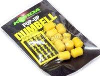 Искусственная кукуруза Slow Sinking Dumbell IB Flavour