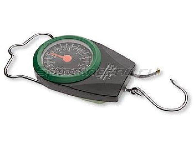 Весы Cormoran с рулеткой Scale 23кг -  1