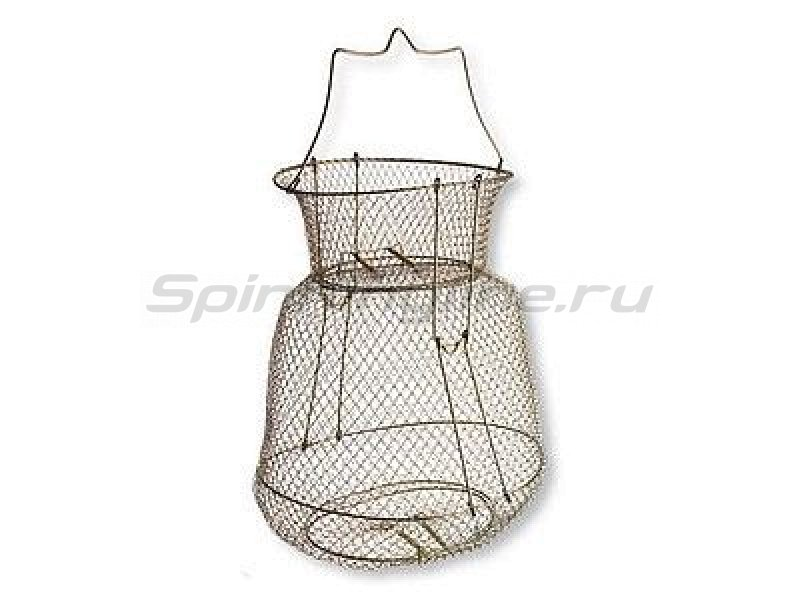 Садок проволочный Cormoran 40см 34см - фотография 1