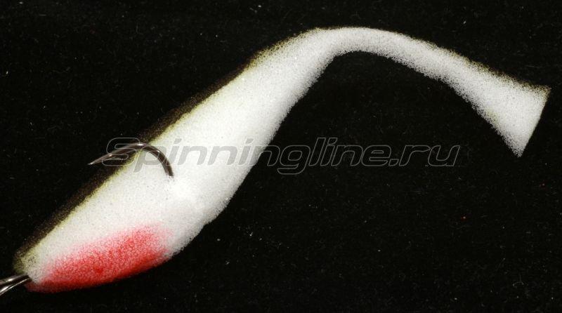 Поролоновая рыбка Окунева 8Б-2 -  1