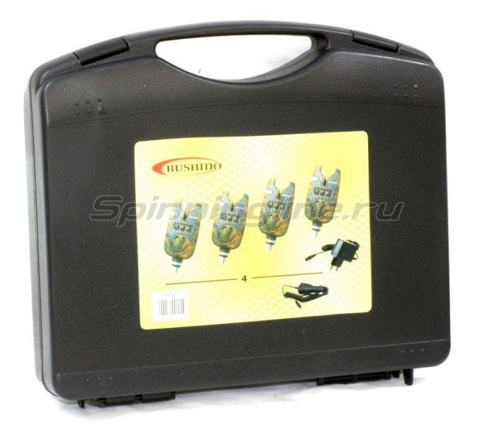 Набор электронных сигнализаторов поклевки TLI-102A -  1