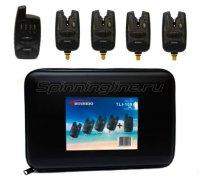 Набор электронных сигнализаторов поклевки TLI-109