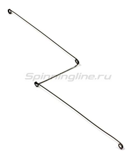 ТриАфиш - Боковой отвод двойной - фотография 1