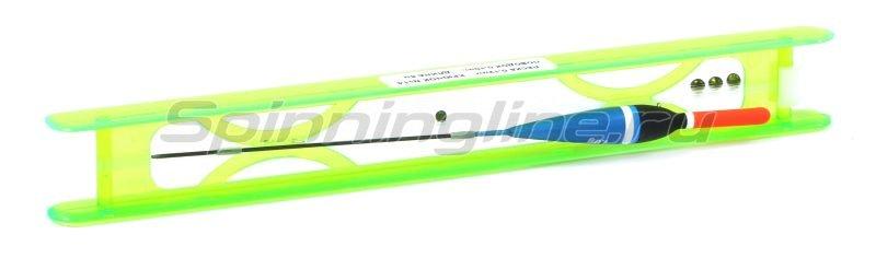 Nautilus - Готовая оснастка NRF-98 0,12мм 1гр - фотография 1