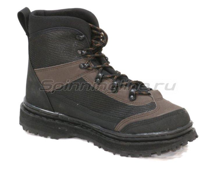 Ботинки забродные Alaskan River Master 10 -  4