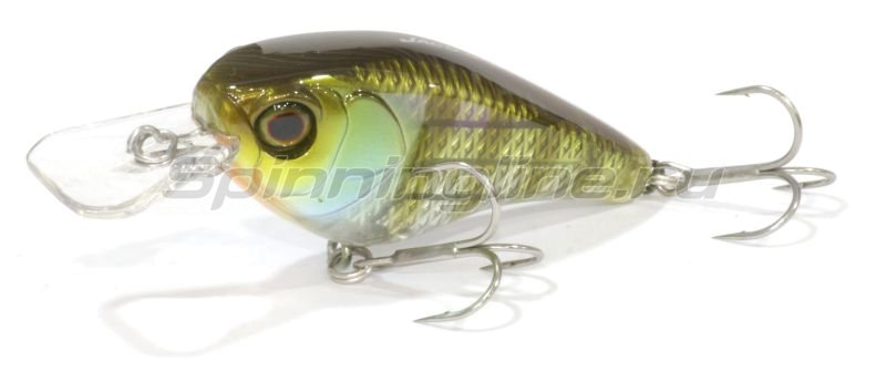Jackall - Воблер Jaco 58SR is bluegill - фотография 1
