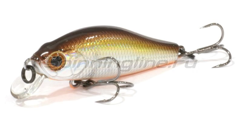 ZipBaits - Воблер Khamsin Tiny 40 SP-SR 223R - фотография 1