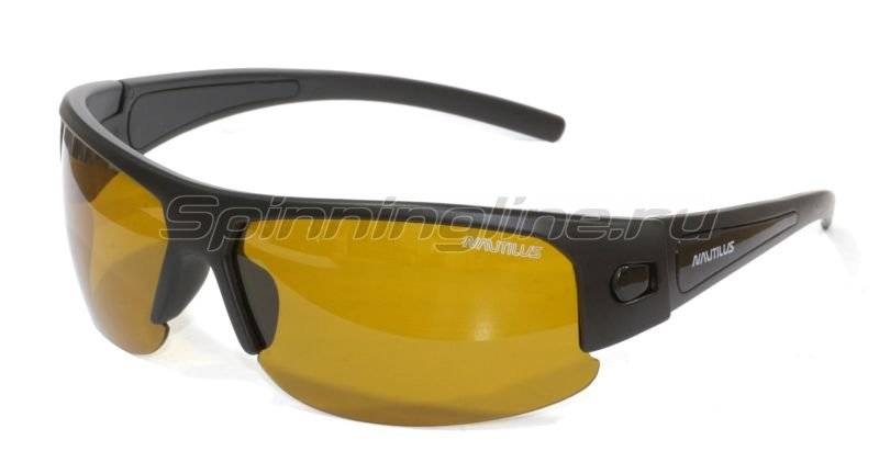 Очки Nautilus N7103 PL yellow -  1