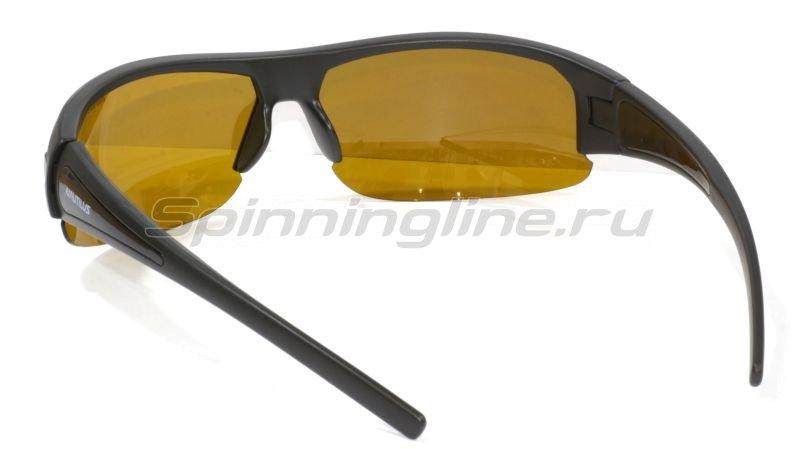 Очки Nautilus N7103 PL yellow -  2