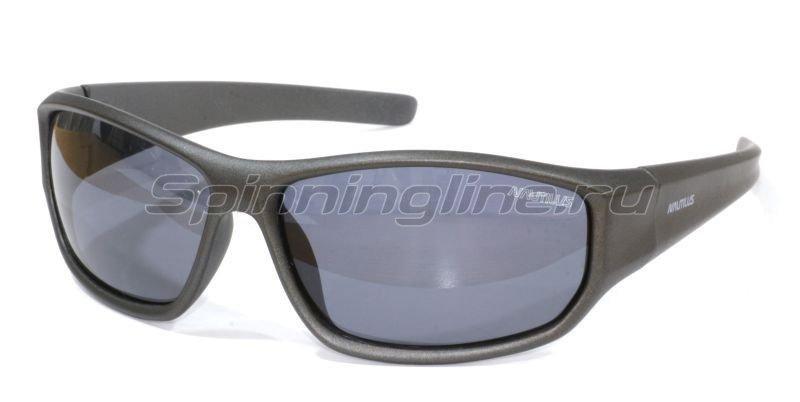 Очки Nautilus N7201 PL grey - фотография 1