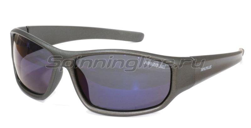 Очки Nautilus N7204 PL mir.blue -  1