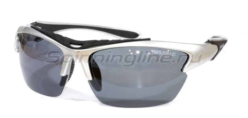 Очки Nautilus N7401 PL grey -  1