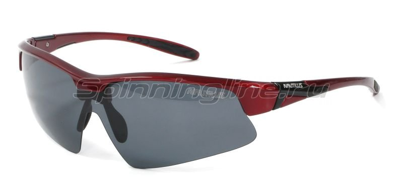Очки Nautilus N7501 PL grey -  1