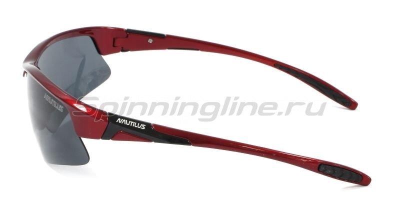 Очки Nautilus N7501 PL grey - фотография 2