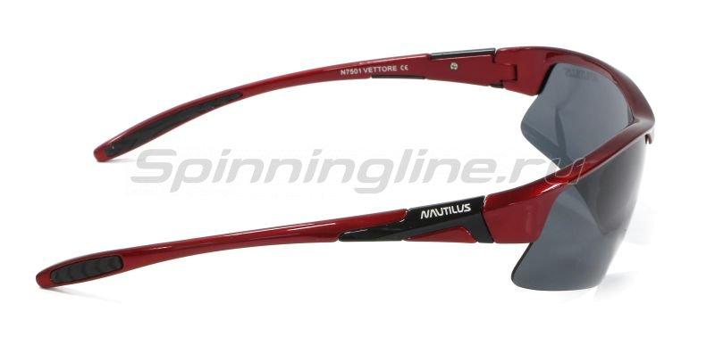 Очки Nautilus N7501 PL grey - фотография 3