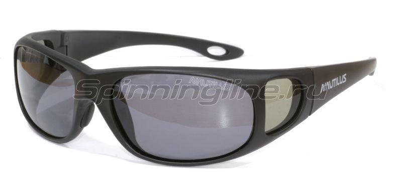 Очки Nautilus N7801 PL grey - фотография 1