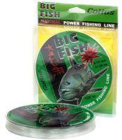 Монофильная леска Cottus Big Fish 80