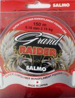 Монофильная леска Salmo Grand Raider 30