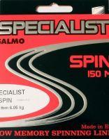Монофильная леска Salmo Specialist Spin 150