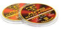 Монофильная леска Trabucco T-Force XPS Match Extra Strong 25