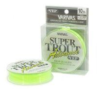 Монофильная леска Varivas Trout Advance VEP Nylon 150