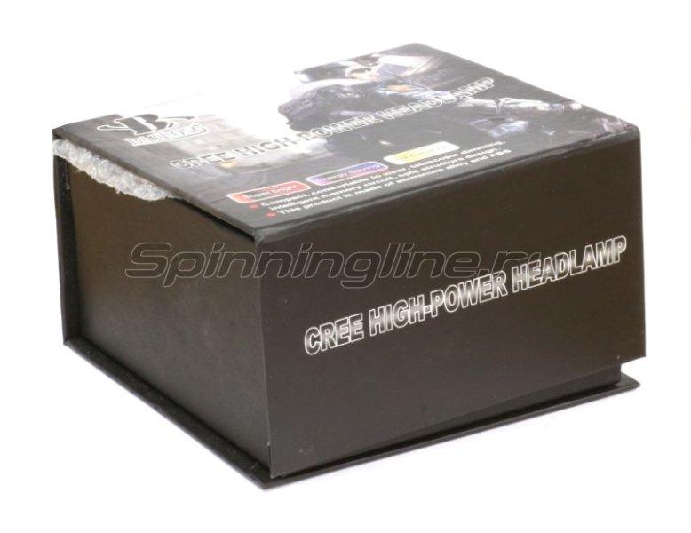 Фонарь Bailong налобный BL-6631 -  2