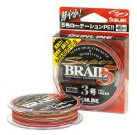 Плетеный шнур Sunline Super Braid 5HG 150