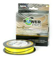 Плетеный шнур Power Pro Super8Slick Yellow 135