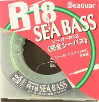 Плетеный шнур Seaguar R18 Sea Bass PE 150