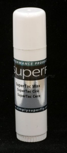 Super Fly - Вакса SuperTac Wax - фотография 1