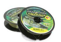 Монофильная леска Salmo Diamond Exelence 100м