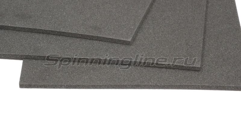 Super Fly - Пенка SuperFoam-Sheet-2mm-Black BFSF-2-12 - фотография 1