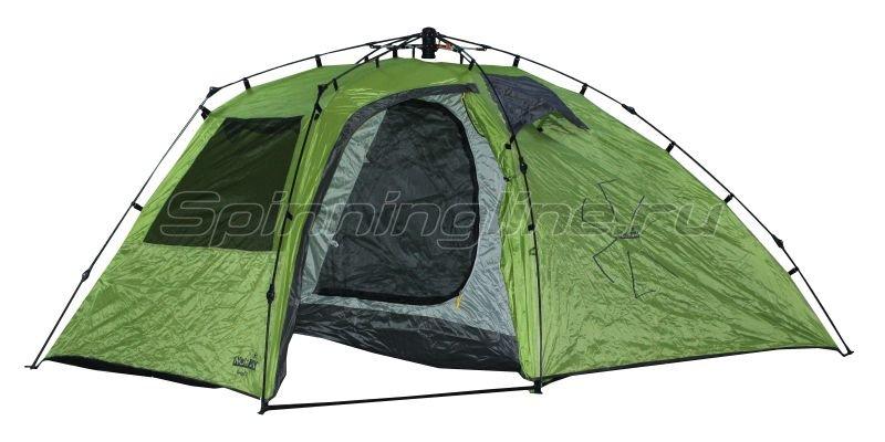 Палатка туристическая Norfin Peled 3 NF -  2