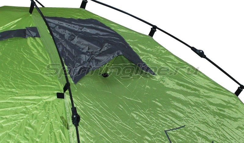 Палатка туристическая Norfin Peled 3 NF -  4