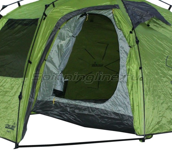 Палатка туристическая Norfin Peled 3 NF -  5