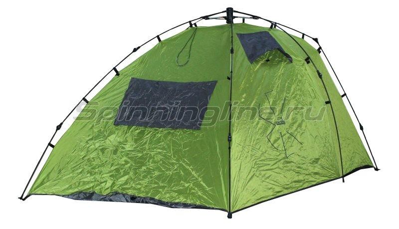Палатка туристическая Norfin Peled 3 NF -  7