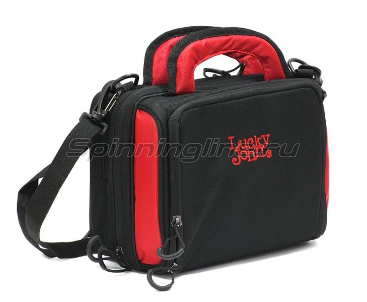 Сумка Lucky John Street Fishing Tackle Bag -  1