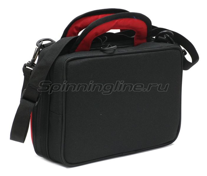 Сумка Lucky John Street Fishing Tackle Bag -  2