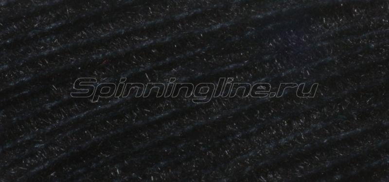 Textreme - Синтетика Micro Chenille Black MC20 - фотография 1