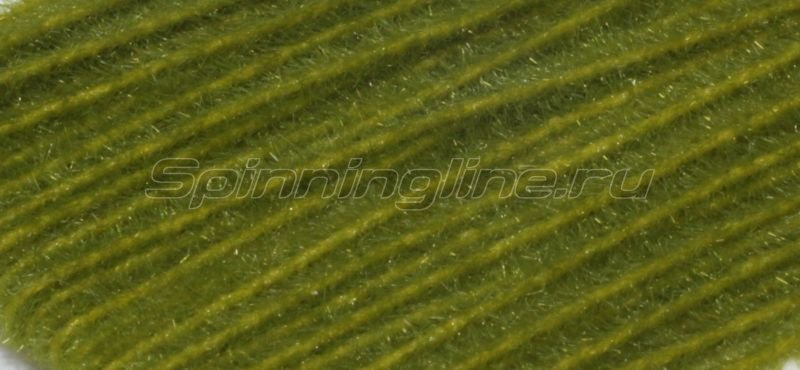 Textreme - Синтетика Micro Chenille Olive MC70 - фотография 1