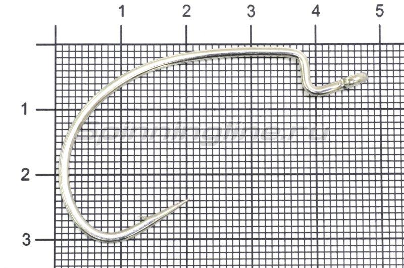 Decoy - Крючок Worm 13S №4/0 - фотография 1