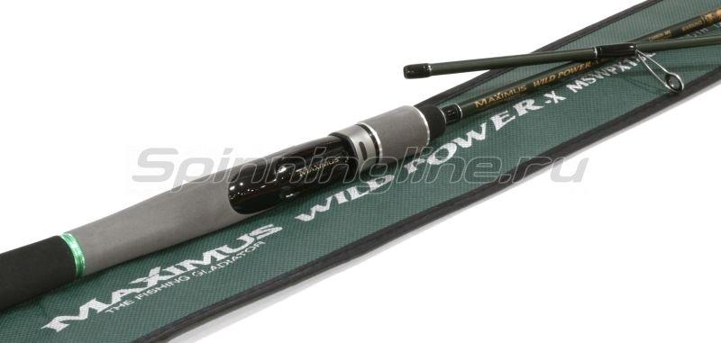 Спиннинг Wild Power-X 27ML -  6