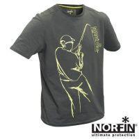 Футболка Norfin Angler