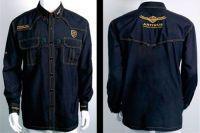 Рубашка Artinus AD-511