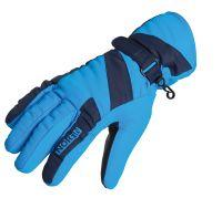Перчатки Norfin Windstop Blue