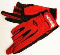 Перчатки с термя обрезанными пальцами