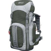 Рюкзак Дельта 45 V2 серый/олива